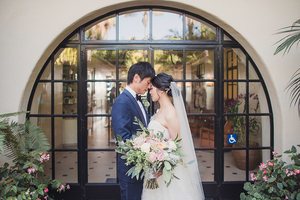 Dion & Mary // Wedding