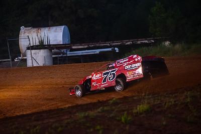 USMTS Ark-La-Tex Speedway