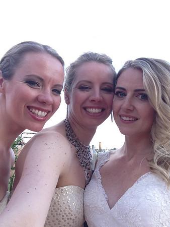 Extra #4 - Karen & Steve's Wedding from Cinny & Cara