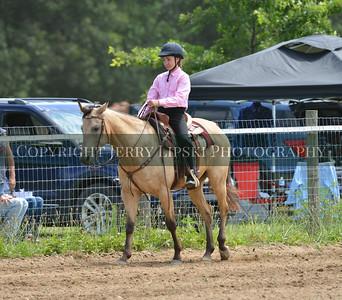 Class 14  .  Ranch Riding 18 & under