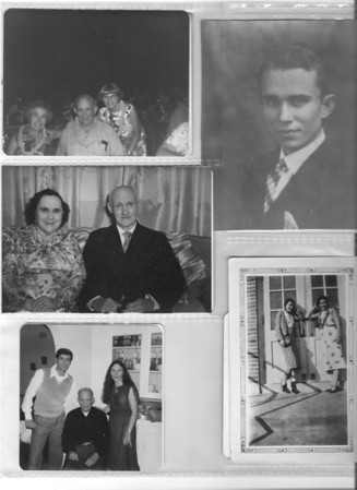Family History Pictures