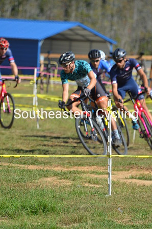 2018 Savannah CX Day 2 Men 1/2, Men 3
