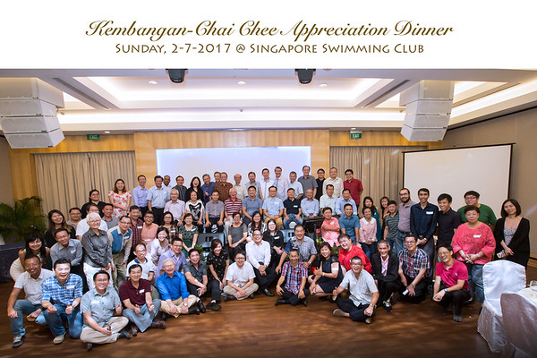 070217  KCC Appreciation Dinner
