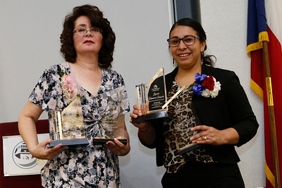 Employee Support Personnel honored at annual luncheon