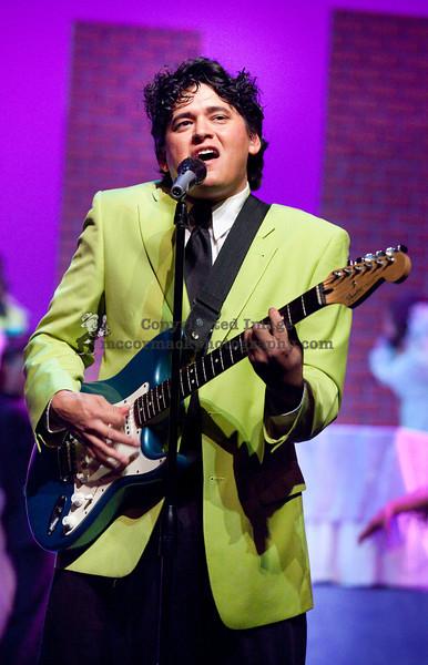 2011 The Wedding Singer