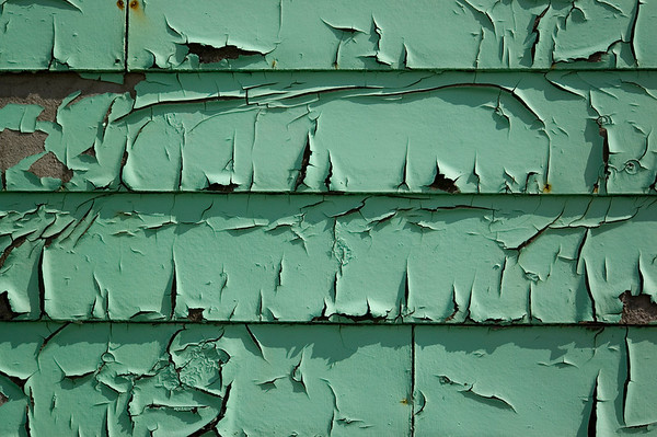 Newfoundland Abandoned Buildings