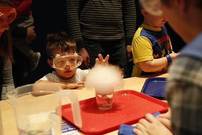 Science Museum of Minnesota Let's Do Chemistry Event - Oct 2018