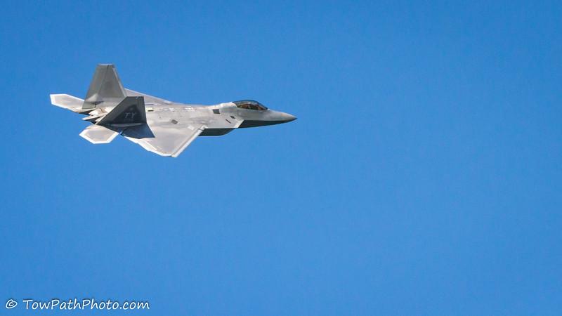 USAF F-22 Raptor (TY-104)