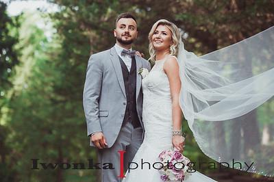 Ewelina + Piotrek