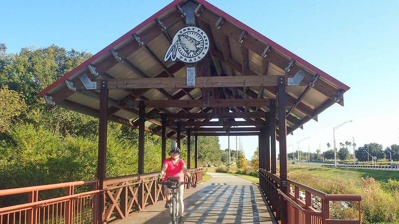 Fort Fraser Trail