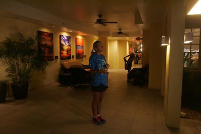"03-19-11 ""Walk In My Shoes"" Key West by Omar Vega"