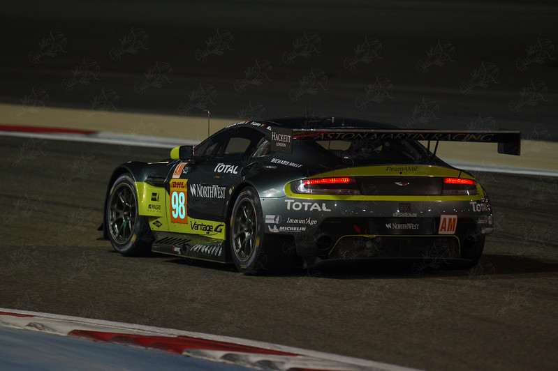 FIA WEC 6 Hours of Bahrain 2016 © 2016 Ian Musson. All Rights Reserved.