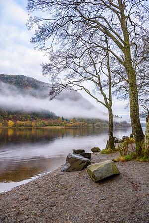 Loch Lubnaig - 20/10/2017