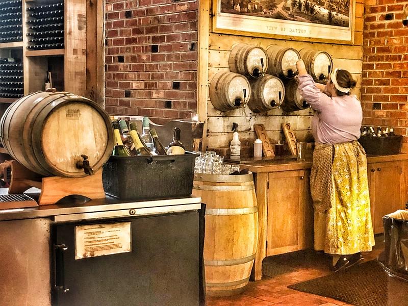 Carillon Brewing Company
