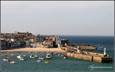 England 2006 – Devon & Cornwall