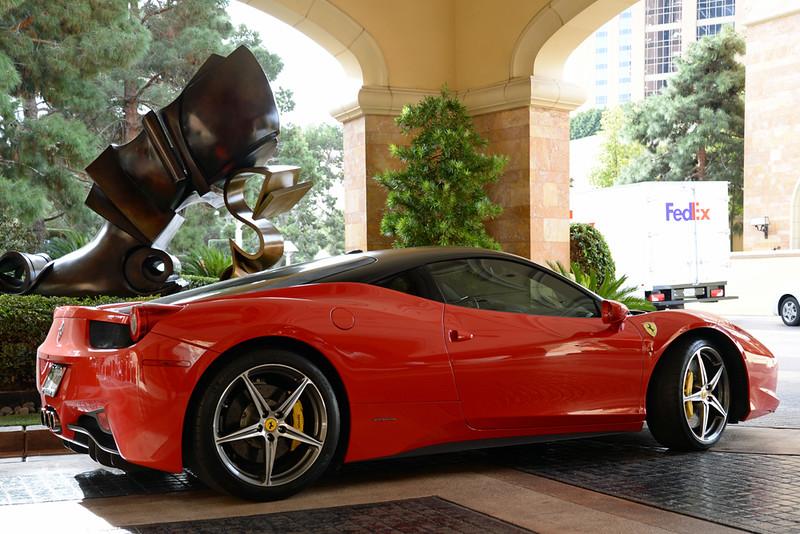 Ferrari 458 at the Wynn.jpg