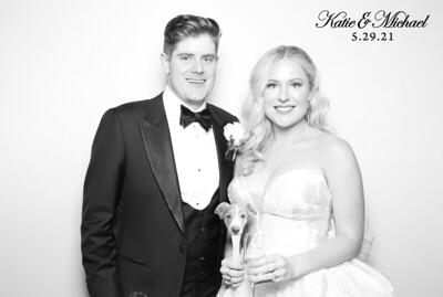 Katie & Michael 5.29.21 @ Bourbon Orleans Hotel