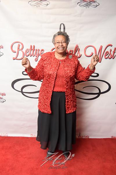 Bettye West Birthday Celebration