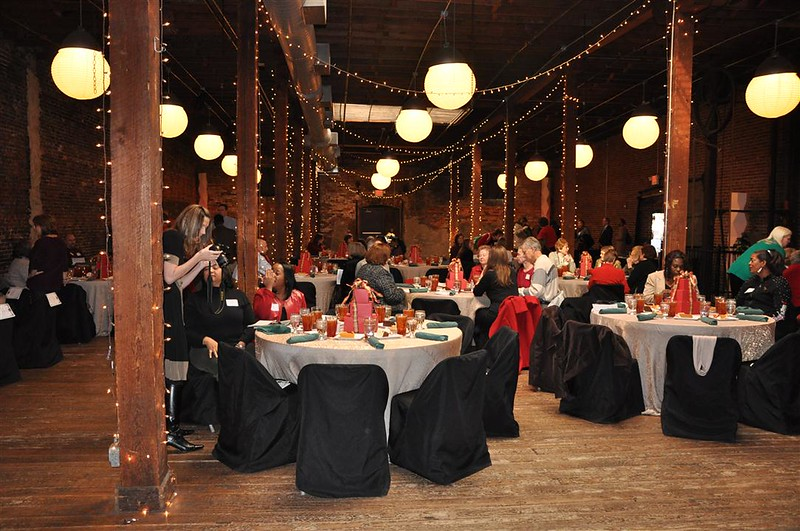 2010 Holiday Luncheon & Library Champion Awards at B&A Warehouse.jpg
