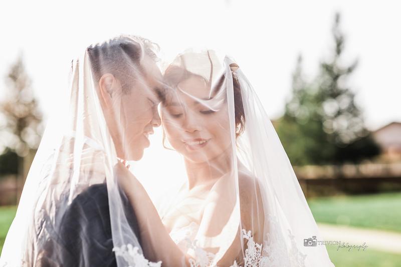 JialingDavid Wedding