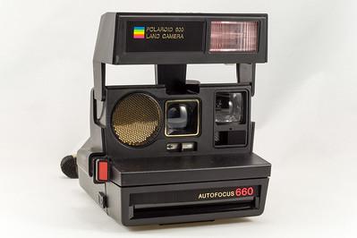 Autofocus 660, 1981