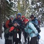 Mont Grand-Fonds (13 au 15 février 20015)