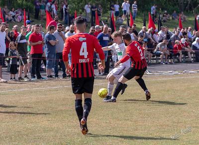 Fodbold Ishøj IF