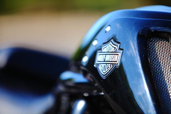09.17.11 - Hope's Harley-Davidson Shoot