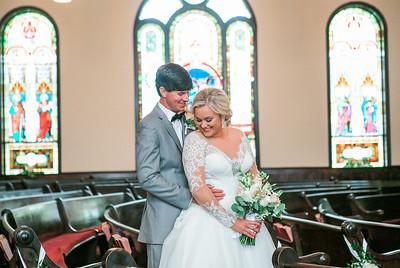 Trevor + Courtney | Married