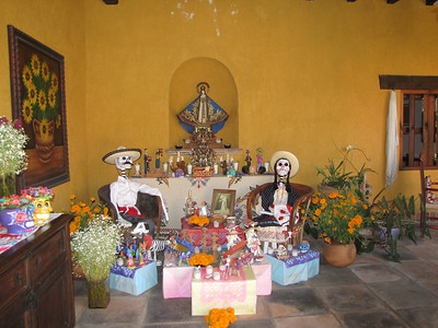 Mexico travels 2010