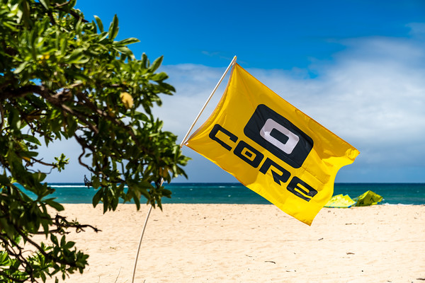 Hi Res - Core Kiteboards