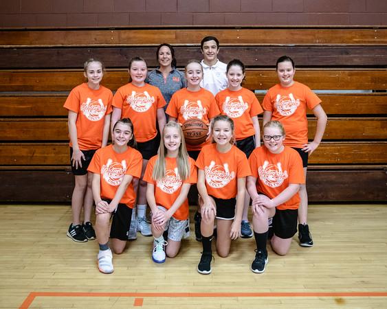 Meadowbrook Middle School Teams