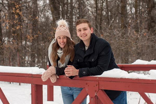 Robyn & Adam