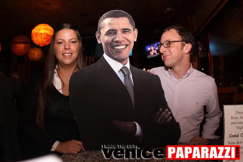 01.20.09 Barack Obama's Inauguration Party at James' Beach and the Canal Club.  Neighborhood Ball.  www.canalclubvenice.com www.jamesbeach.com Photos by Venice Paparazzi (149).JPG