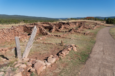 Pecos National Historical Park 2018