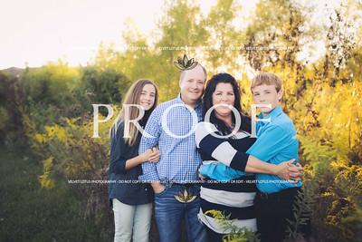 Milam Family