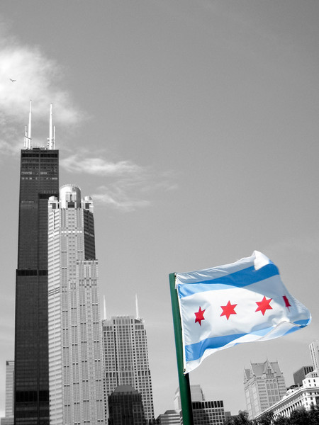 welcome to the chi