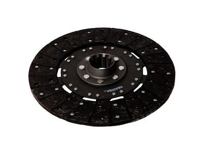 DAVID BROWN 700 800 90 900 SERIES 10 INCH CLUTCH DISC 10 TEETH