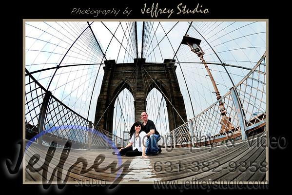 Christina & Billy- Brooklyn - May 23, 2012