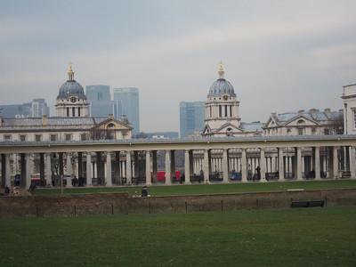 London 2012-01-17