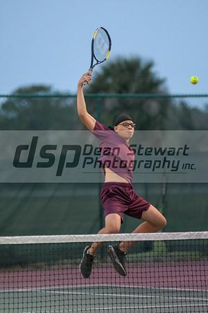 Boys Tennis 2.26.19