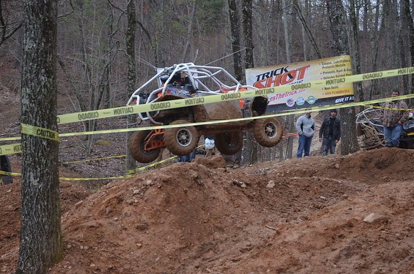 SRRS SxS at Choccolocco 2014