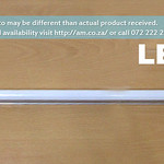 SKU: LED-T5/12W, LED T5 12W Tube with Mounting for TruCUT Cabinet Lasers 220V