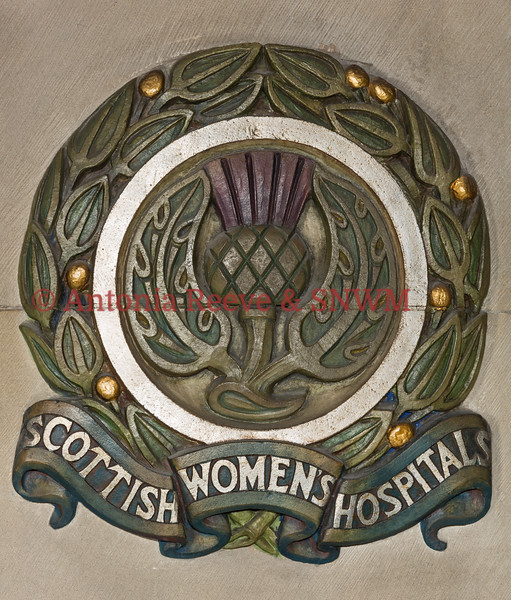 SNWMScottish Women's Hospitals