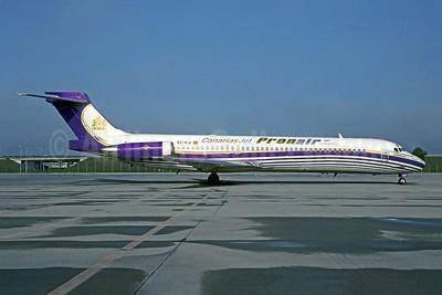 Canarias Jet