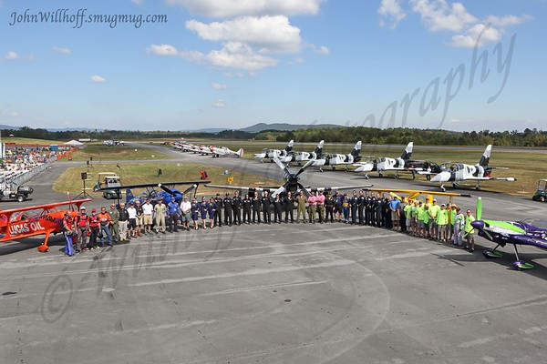Photos from the 2013 Wings Over North Georgia AirShow