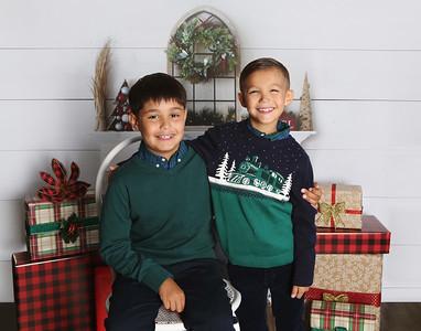 Barnett Holiday Mini 2019