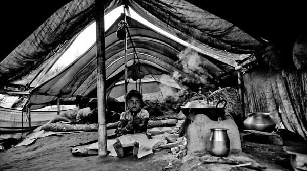 Kathmandu - The Slum City of Himalaya
