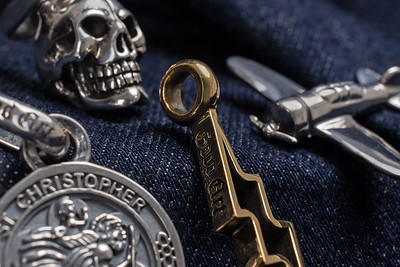 Chains and Pendants