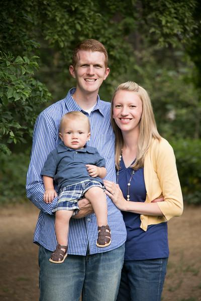 Gelder Family